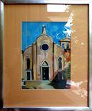 23 x 17 cm Original Painting