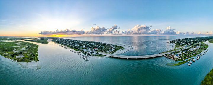 Breaching the Horizon - Soaring Coast Creative