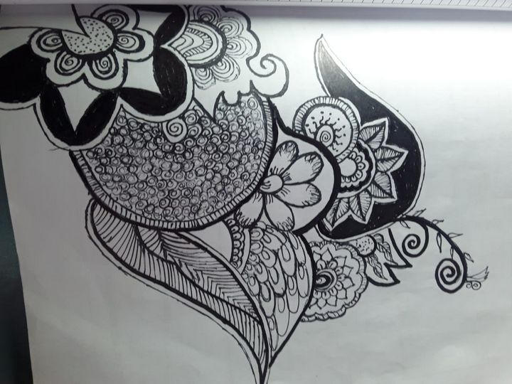 Design art - NANDHINI