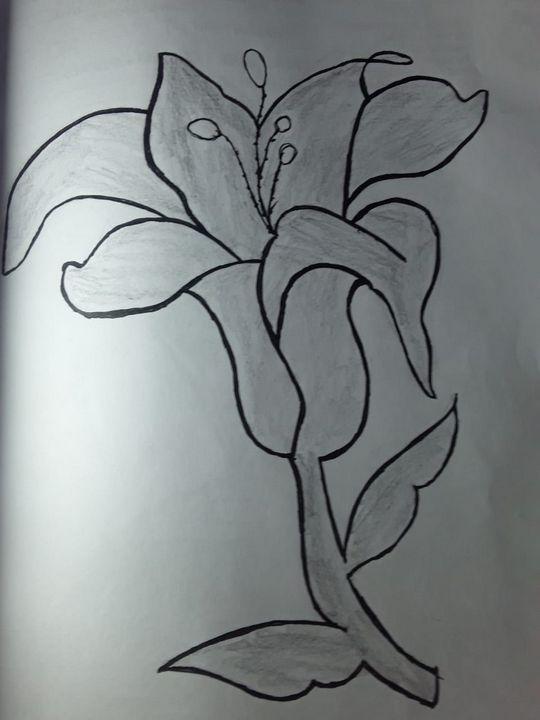 Flower - NANDHINI