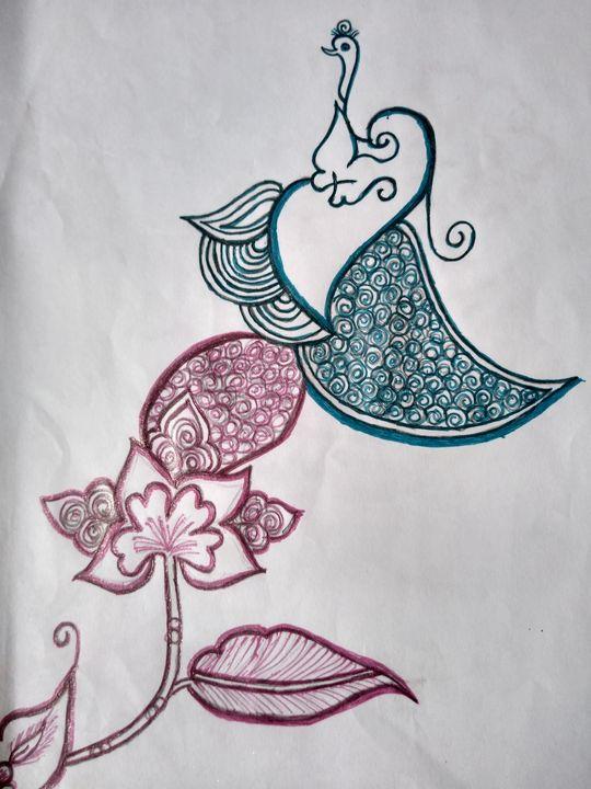 Art &design - NANDHINI
