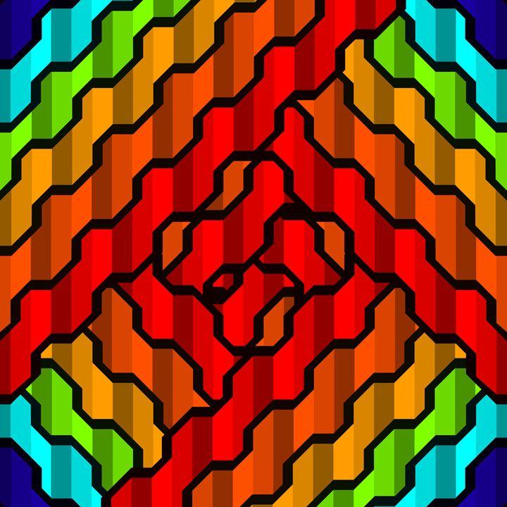 Rainbow - Tat Vinh Vo
