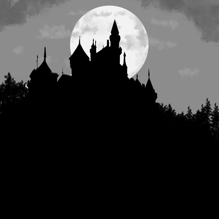 Castle - Tat Vinh Vo