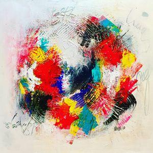 Le monde en couleur