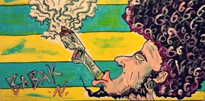 Fro Toke