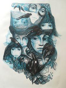 Spring - Aneliya Art