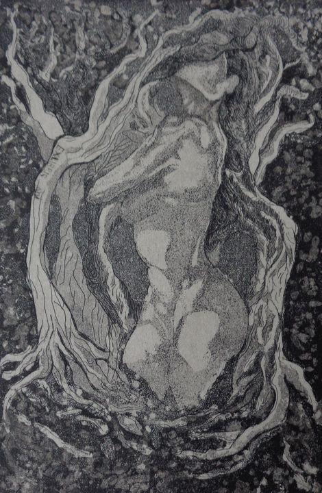 Dream III - Aneliya Art