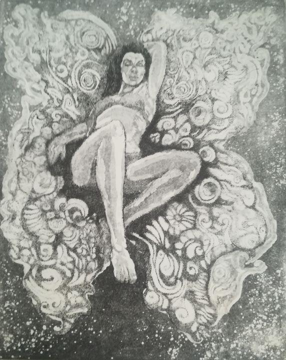 Dream - Aneliya Art