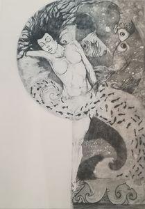 Water - Aneliya Art