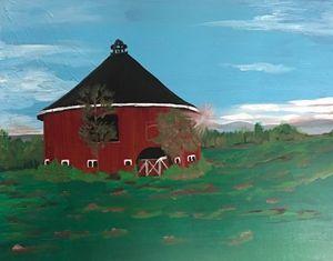 Round Barn Love