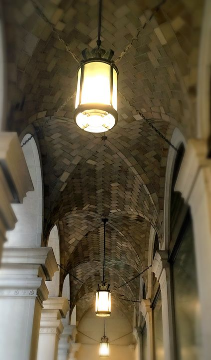 Lighting the Bricks - Unseelie Muse