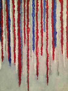 Bleeding American Stripes