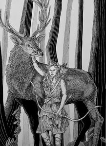 Artemis - Suneesh