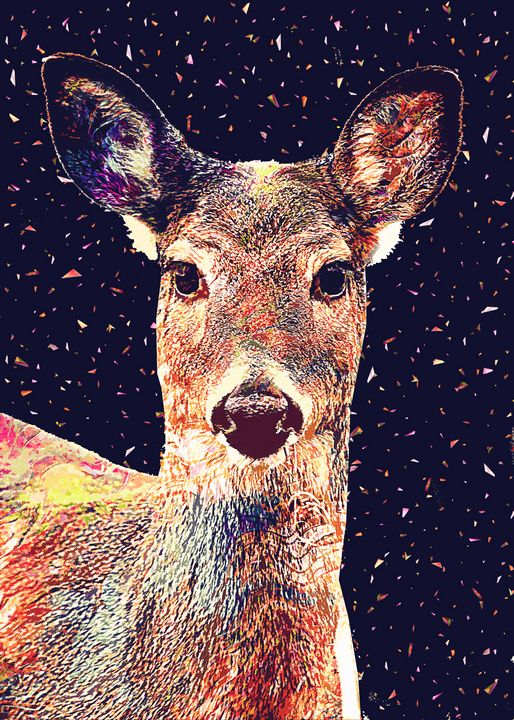 The Deer - Gab Fernando