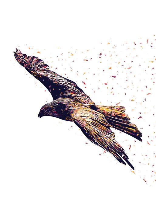 The Falcon - Gab Fernando