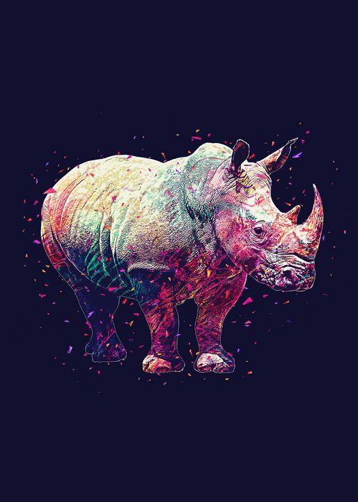 The Rhino - Gab Fernando
