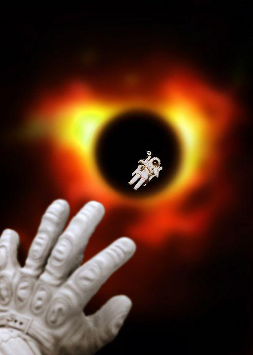 Black Hole - Gab Fernando