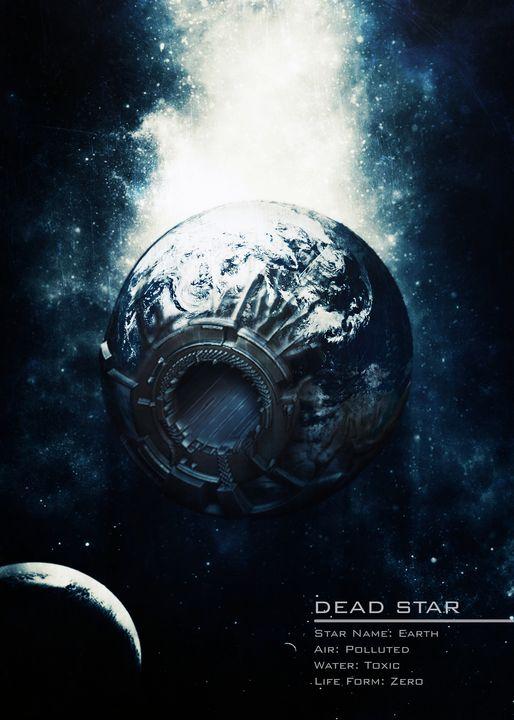 Dead Star - Gab Fernando