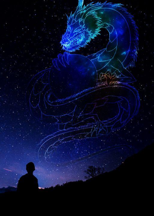 Dragons - Gab Fernando