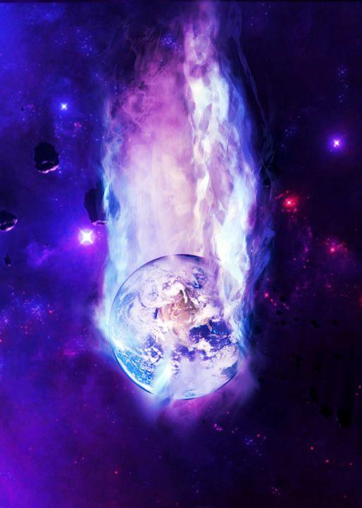 Earth - Gab Fernando