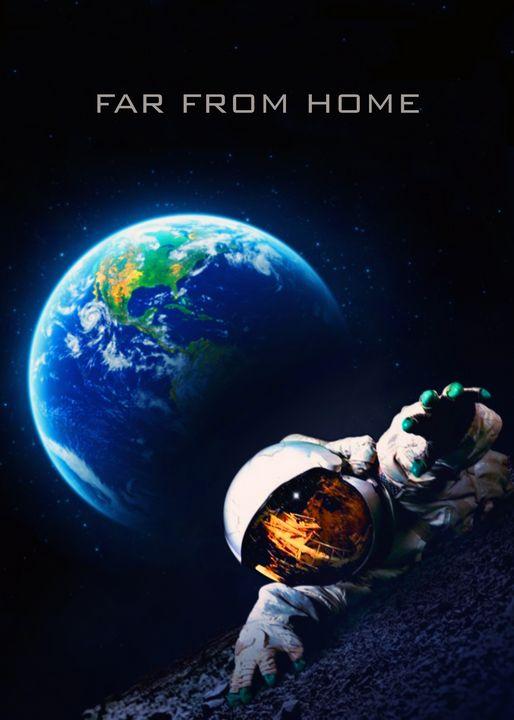Far from Home - Gab Fernando