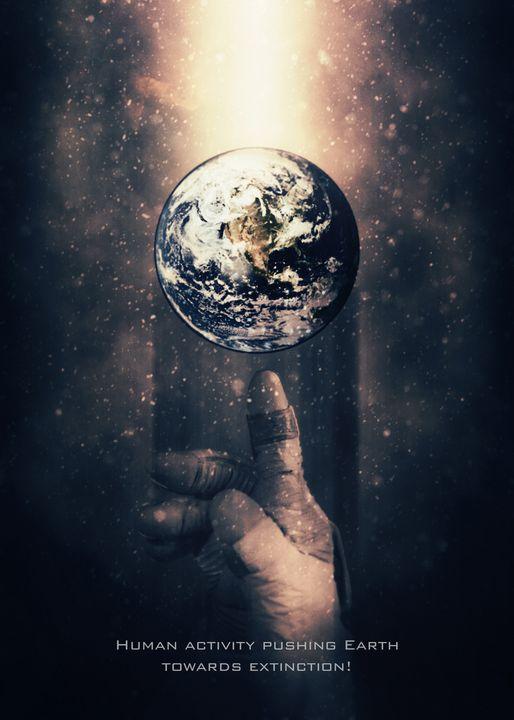 Global Warming - Gab Fernando
