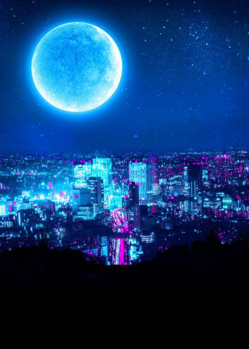 Cyber City - Gab Fernando