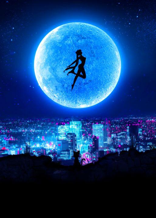 Sailor Moon - Gab Fernando