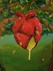 Honey My Sweet Heart
