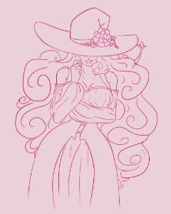 Witches Wear Pink