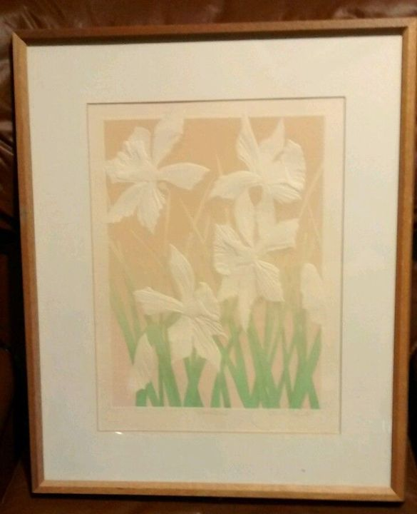 Daffodils - Kristian's Vision