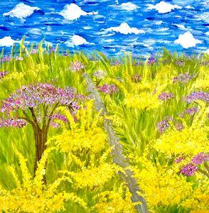 Forsythia: The Harbinger of Spring