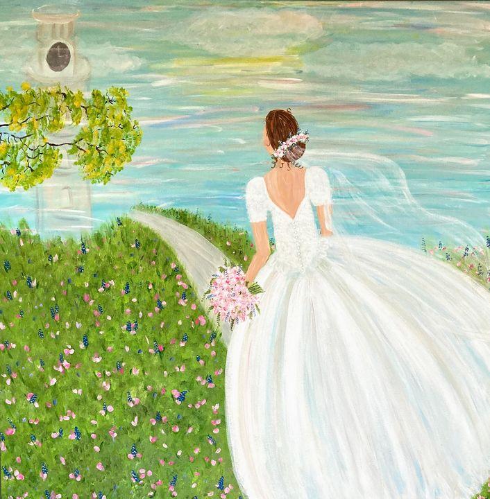Bouquet of Dreams - PM Montgomery Studio