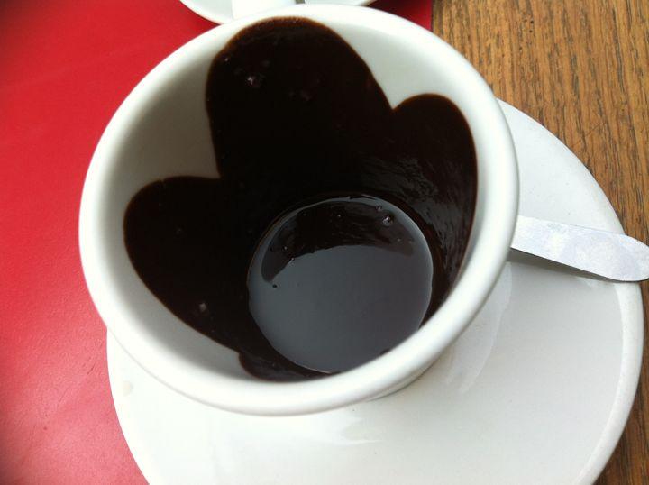 Chocolat chaud - RKW