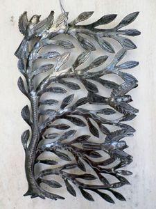 Tree of life 5 - Haitien-Art-metal