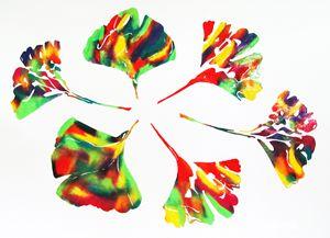 """Ginkgo 1"" - C. Fay Fine Art"
