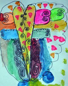 """""""Heart Butterfly"""""""
