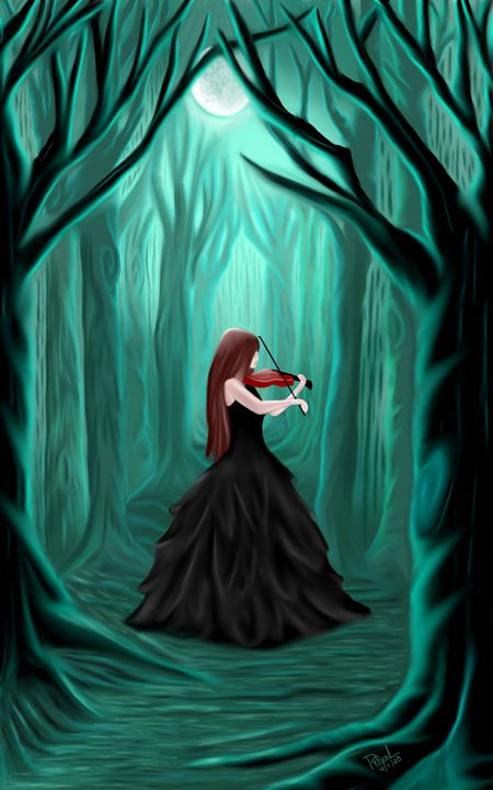 Hope begins in the dark! - Priyal