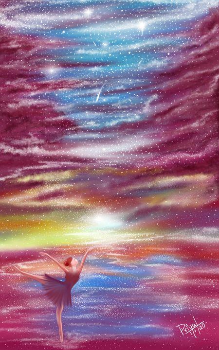 The Magic within you! - Priyal