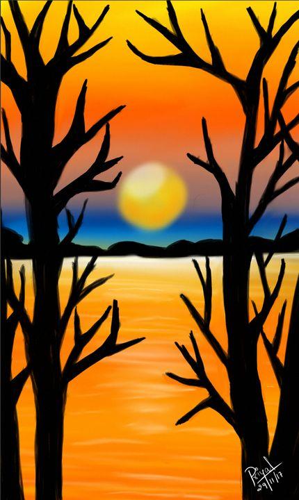Sunset - Priyal