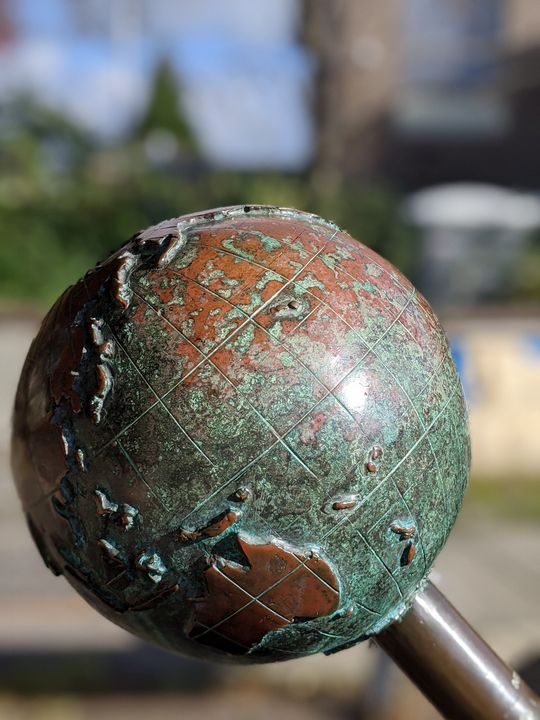 Globular - Entheogen