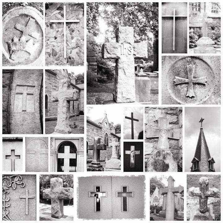 Crosses of Spartanburg - Katee Hargraves Creations