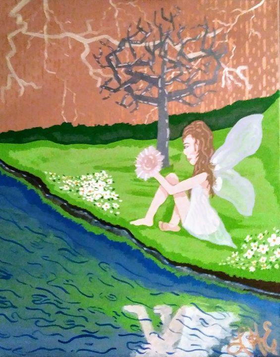 Fairy Dreams - L.HEArt