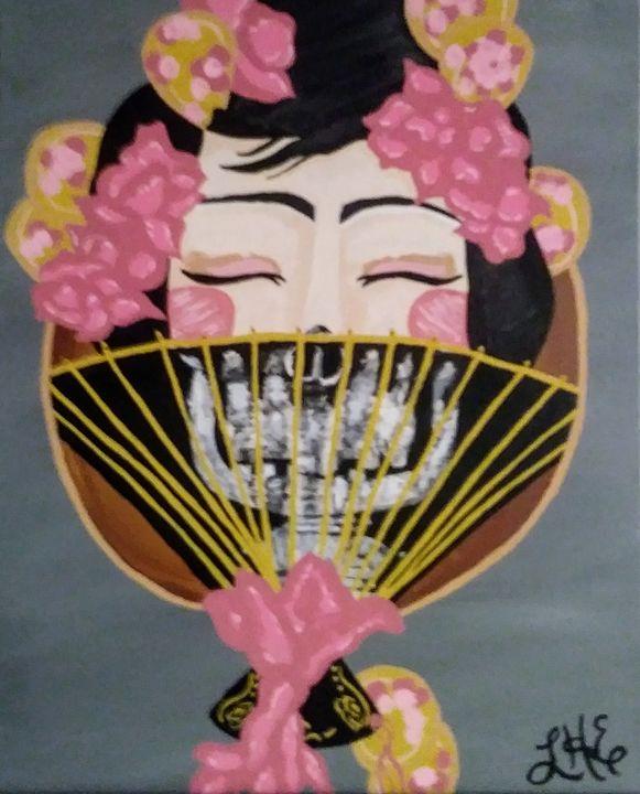 Geisha Me - L.HEArt