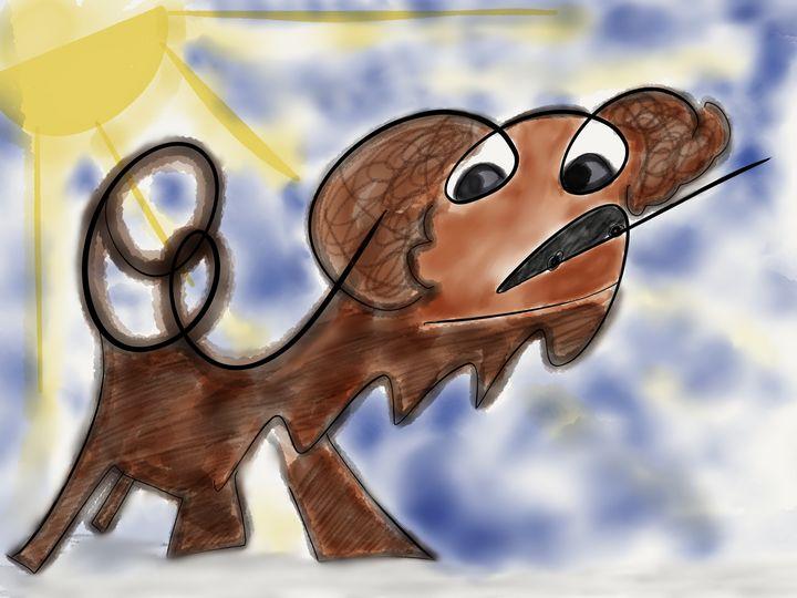 Doggie - David Marulli