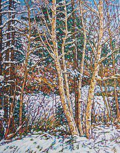The Last Snow - Michael Bloomquist