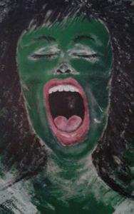 singing green