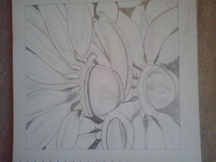 Guess Me Sketch - Nancy Love Laing