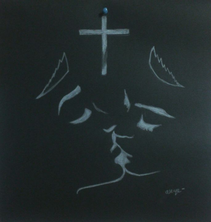 Love and Holiness - artseye