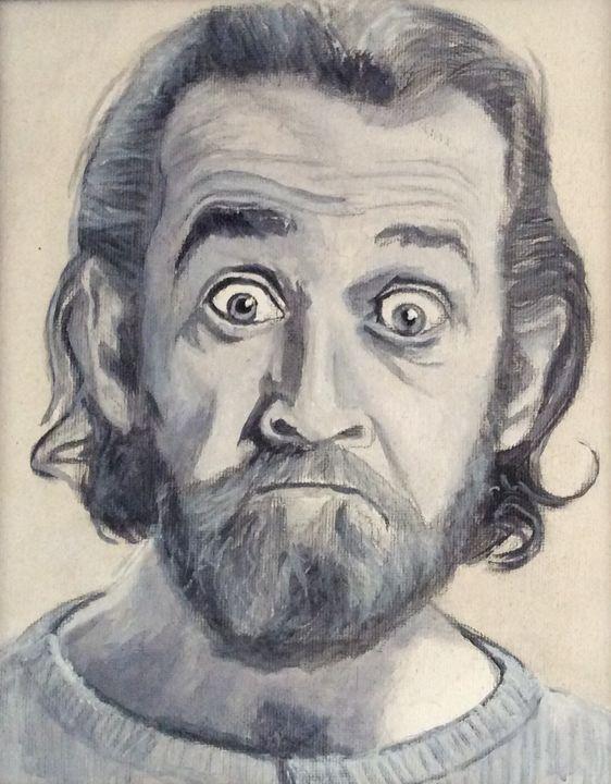 George Carlin - The Bogart Show